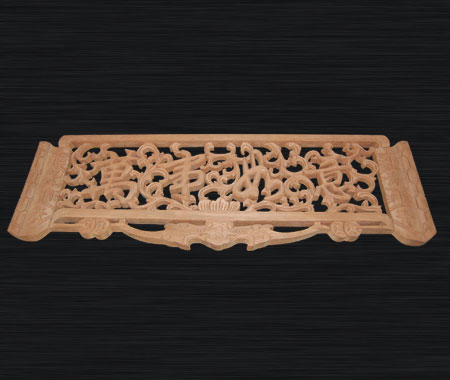 Special Carving (195mm x 610mm x 20mm)