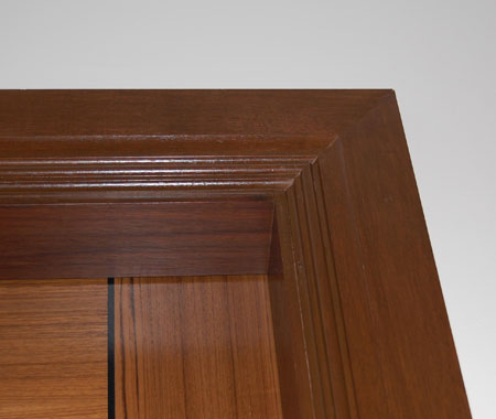 Architrave SK 1985